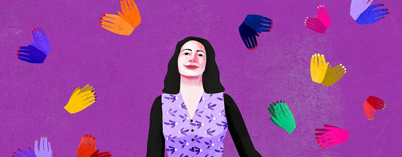 dia internacional mujer salud mental
